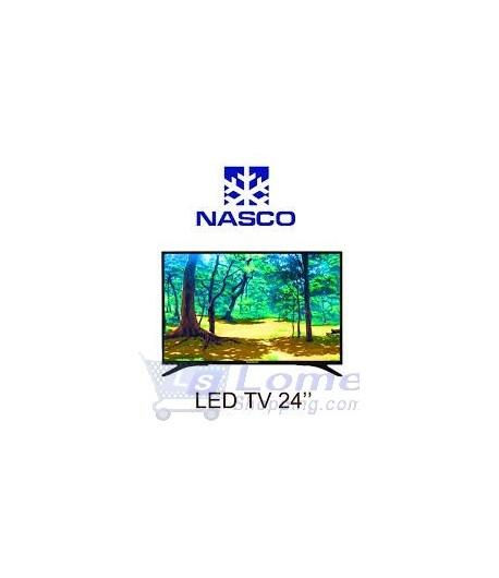 TV 24'' NASCO