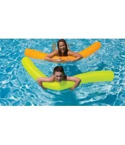 Bâtons de natation-Twisty-tubes