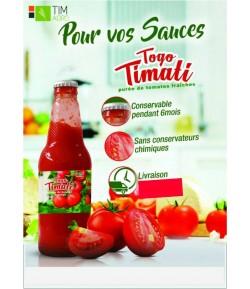 Togo Timati