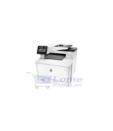 IMPRIMANTE HP Color LaserJet Pro