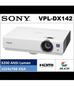 Vidéo Projecteur SONY VPLDX142