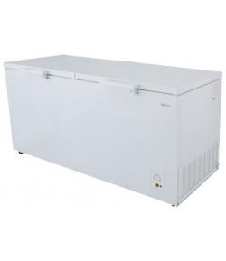 Congélateur Sharp 600L