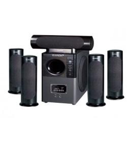NASCO Chaîne Hi-Fi - 60 W