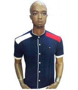 TOMMY HILFIGER Look