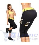 Pantalon Shaper de sudation