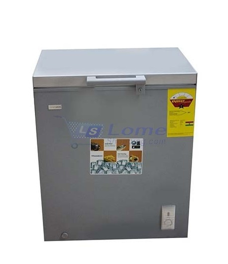 Congélateur Coffre- 110 Litres