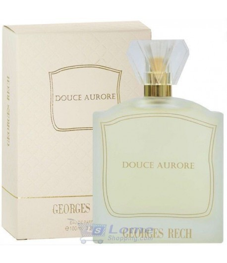 """Eau de parfum Femme Georges Rech """"douce Aurore"""""""