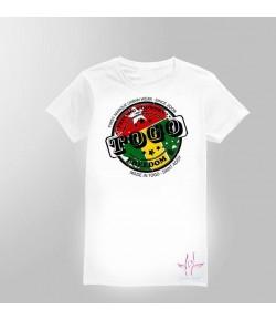T-Shirt Togo Freedom
