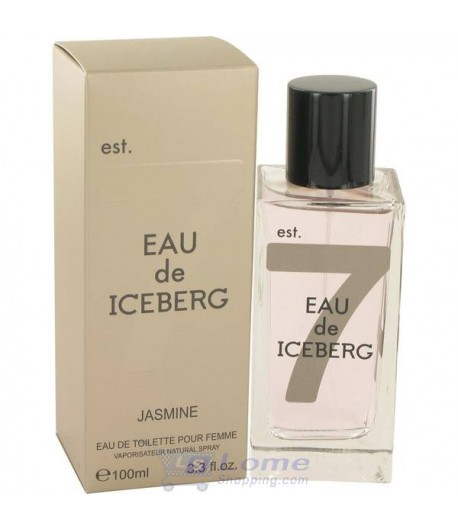 Eau de Iceberg Parfum pour Femme