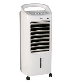 MIDEA 50 Watt Standing Air Cooler (AC100-R)