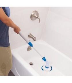 Brosse de nettoyage électrique rechargeable
