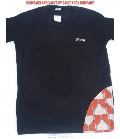 T-Shirt Saint Addy