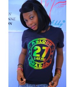 T-shirt ABLODE