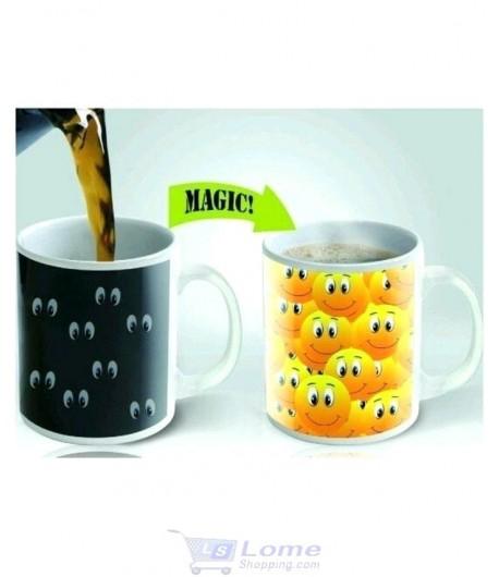 Tasse Magique Personnalisée