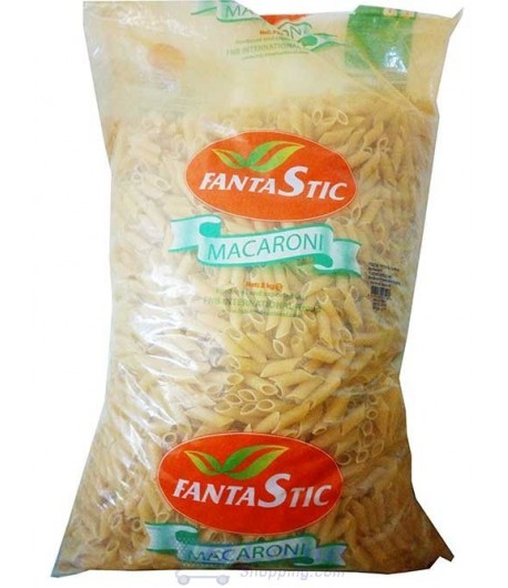 Macaroni FANTASTIC Coquillette