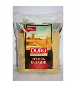 BULGUR DURU