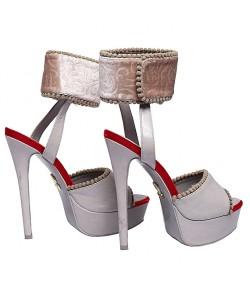 Randivie Funky Elegance Heels BEIGE