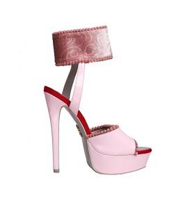 Randivie Funky Elegance Heels PINK